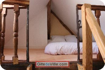 Gîte (et Chambre d'Hôte) Mont_pres_chambord 5