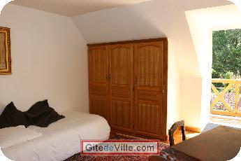 Gîte (et Chambre d'Hôte) Mont_pres_chambord 4