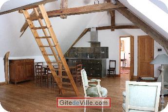 Gîte (et Chambre d'Hôte) Mont_pres_chambord 7