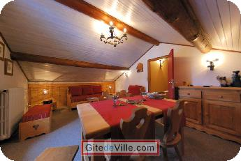0 : Location Morzine
