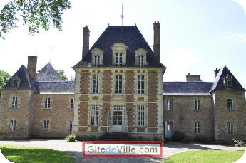 0 : Location Villeneuve-sur-Allier