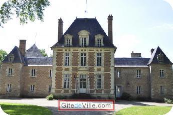 Gîte Villeneuve_sur_Allier 3