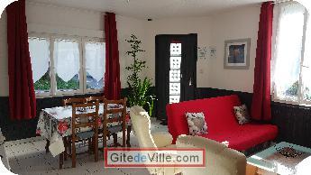 Gîte (et Chambre d'Hôtes) Ancretteville_sur_Mer 2