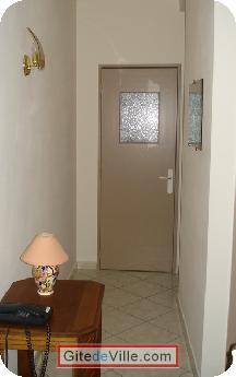 Gîte (et Chambre d'Hôte) Ajaccio 8