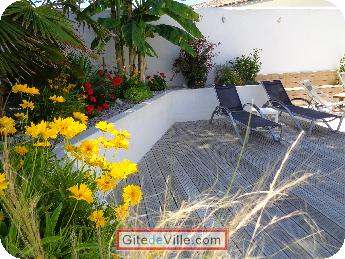 Self Catering Vacation Rental La_Flotte_en_Re 4
