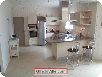 Self Catering Vacation Rental La_Flotte_en_Re 3