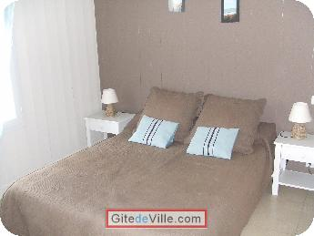 Self Catering Vacation Rental La_Flotte_en_Re 2