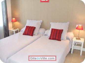 Self Catering Vacation Rental La_Flotte_en_Re 5