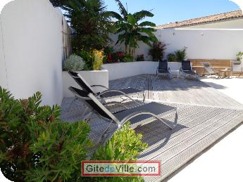 Self Catering Vacation Rental La_Flotte_en_Re 8