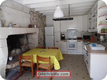 Gîte Beaumont_en_Veron 11