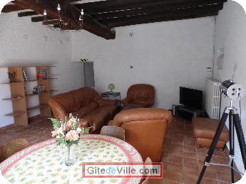 Gîte Beaumont_en_Veron 3