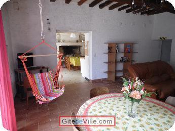 Gîte Beaumont_en_Veron 9
