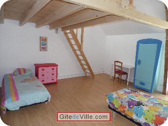 Gîte Beaumont_en_Veron 1