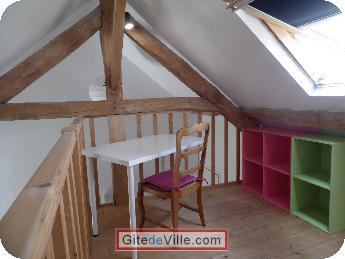 Gîte Beaumont_en_Veron 10