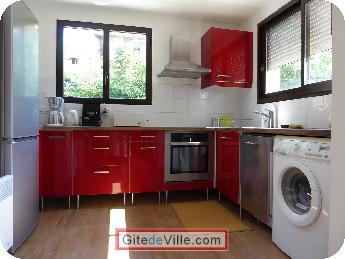 Self Catering Vacation Rental Hyeres 7