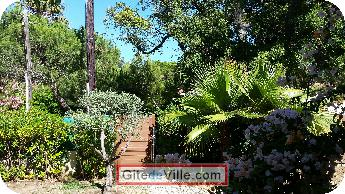 Self Catering Vacation Rental Hyeres 6