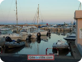 Self Catering Vacation Rental Hyeres 12