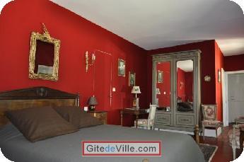 Chambre d'Hôtes Villeneuve_sur_Allier 2