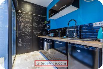 Self Catering Vacation Rental Reims 5
