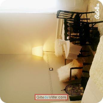 Gîte Reims 6