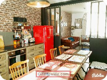 Self Catering Vacation Rental Reims 10