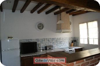 Gîte Breteville_Du_Grand_Caux 9