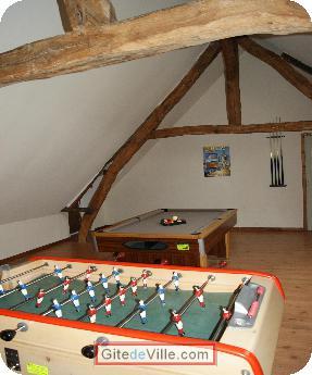 Gîte Breteville_Du_Grand_Caux 5