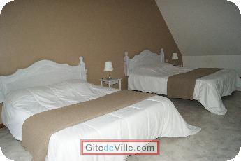 Gîte Breteville_Du_Grand_Caux 1