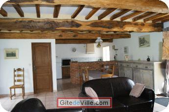 Gîte Breteville_Du_Grand_Caux 6