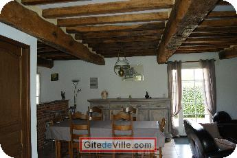 Gîte Breteville_Du_Grand_Caux 8