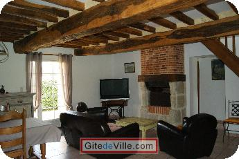 Gîte Breteville_Du_Grand_Caux 10