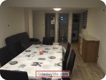 Self Catering Vacation Rental Metz 1
