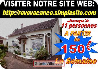 0 : Location Saint-Aignan-sur-Cher