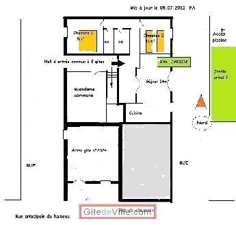 Gîte Puivert 9