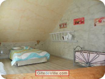 Gîte Saint_Moreil 4