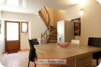 Self Catering Vacation Rental Couffoulens 3