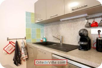 Self Catering Vacation Rental Couffoulens 10