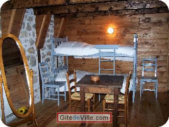 Gîte (et Chambre d'Hôtes) Saint_Donat 8