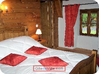 Gîte (et Chambre d'Hôtes) Saint_Donat 7