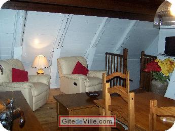 Gîte (et Chambre d'Hôtes) Saint_Donat 6
