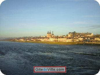 Self Catering Vacation Rental Blois 7