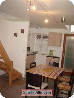 Self Catering Vacation Rental Blois 6