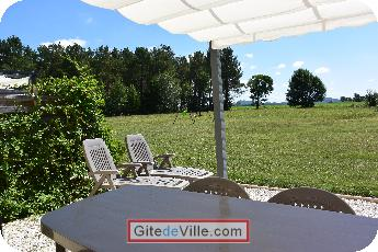 Self Catering Vacation Rental Tremons 2