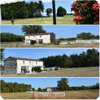 Self Catering Vacation Rental Tremons 3