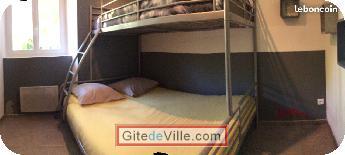 Gîte Veuxhaulles_sur_Aube 2