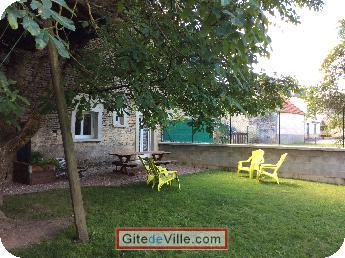 Gîte Veuxhaulles_sur_Aube 6