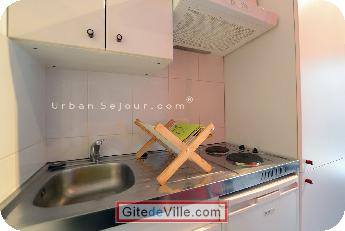 Self Catering Vacation Rental Ecully 3