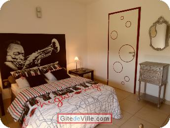 Self Catering Vacation Rental Saint_Genis_Laval 3