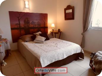 Self Catering Vacation Rental Saint_Genis_Laval 6