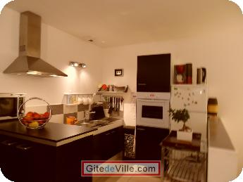 Self Catering Vacation Rental Saint_Genis_Laval 4